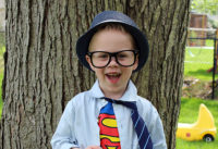 Every Child Has SuperPowers: What are YOUR Child's Strengths?
